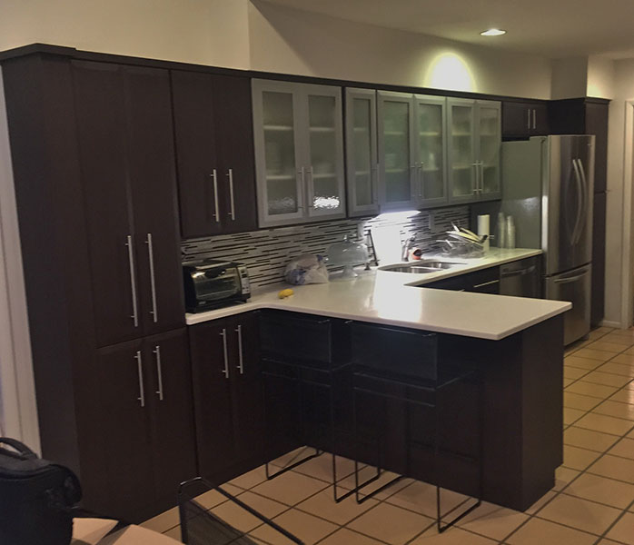 Kitchen Cabinets Long Island Ny: Kitchen Remodeling Portfolio